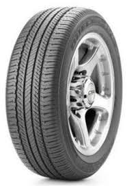 BRIDGESTONE 4×4 Tubeless 205 R16C DUELER A/T 697 Pattern A/T Terrain Tyre