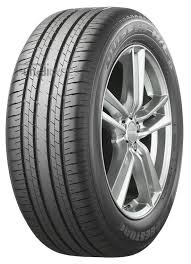 BRIDGESTONE 4x4 Tubeless 235/55 R19 DUELER H/L 33 Pattern H/T Terrain Tyre