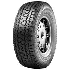 MARSHAL 4×4 Tubeless 265/65 R17 AT51 Pattern A/T Terrain Tyre