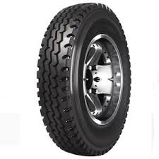 TRIANGLE LIGHT TRUCK TUBELESS 265/70 R19.5 TRD06-18PR PATTERN TYRE