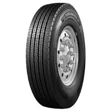 TRIANGLE Light Truck Tubeless 9.5 R17.5 TR685-18PR Pattern Tyre