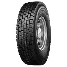 TRIANGLE Light Truck Tubeless 9.5 R17.5 TRD06 Pattern Tyre