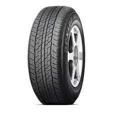 DUNLOP 4×4 Tubeless 265/50 R19 AT23 Pattern A/T Terrain Tyre