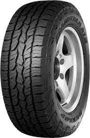DUNLOP 4x4 Tubeless 275/55 R20 AT5 Pattern A/T Terrain Tyre