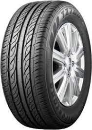 FIRESTONE Passenger Tubeless 205/60 R16 TZ700 Pattern Tyre