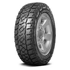 MARSHAL 4×4 Tubeless 235/85 R16 MT51 Pattern M/T Terrain Tyre
