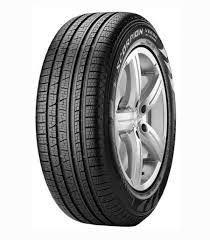 PIRELLI 4×4 Tubeless 235/55 R18 S-VERDE AS Pattern H/T Terrain Tyre
