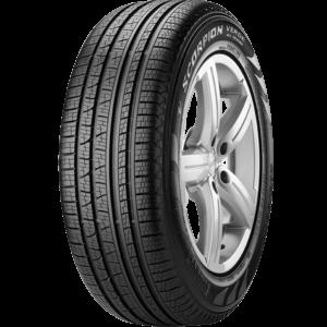 PIRELLI 4×4 Tubeless 255/55 R18 S-VERDE R-F Pattern H/T Terrain Tyre