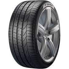 PIRELLI 4x4 Tubeless 285/40 R21 PZERO Pattern H/T Terrain Tyre