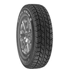 ACHILLES Light Truck Tubeless 165 R13 DURAGRIP II Pattern Tyre