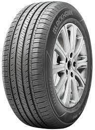 BLACKHAWK Passenger Tubeless 205/55 R16 HH01 Pattern Tyre