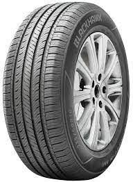 BLACKHAWK Passenger Tubeless 235/45 R17 HU02 Pattern Tyre