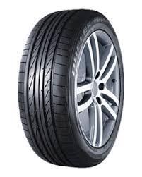 BRIDGESTONE 4x4 Tubeless 225/55 R18 DUELER H/P SPORT Pattern H/T Terrain Tyre