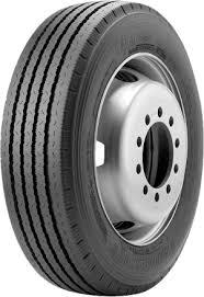 BRIDGESTONE Light Truck TUBELESS 8.5 R17.5 R294 Pattern Tyre