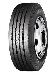 BRIDGESTONE Light Truck TUBELESS 9.5 R17.5 R294 Pattern Tyre