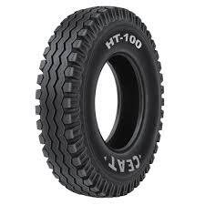 CEAT Light Truck (SET) 7.50 R16 HT100 Pattern Tyre