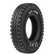 CEAT Light Truck (SET) 7.50 R16 STAMINA Pattern Tyre