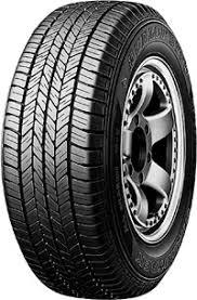 DUNLOP 4×4 Tubeless 225/55 R18 ST20 Pattern H/T Terrain Tyre
