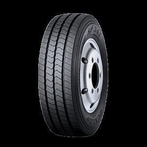 DUNLOP Light Truck TUBELESS 9.5 R17.5 SP341 Pattern Tyre