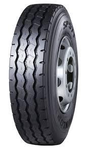DUNLOP Light Truck TUBELESS 9.5 R17.5 SP571 Pattern Tyre
