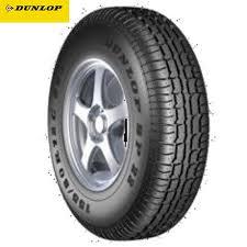 DUNLOP Light Truck Tubeless 155/80 R12 SP22 Pattern Tyre