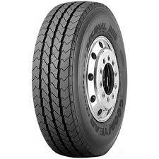 GOODYEAR Light Truck TUBELESS 8.5 R17.5 RHS Pattern Tyre