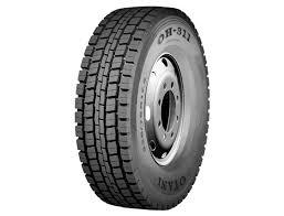 OTANI Light Truck Tubeless 9.5 R17.5 OTANI OH311 Pattern Tyre
