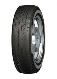 PETROMAX Passenger Tubeless 185/70 R13 V-Shape Pattern A/T Tyre