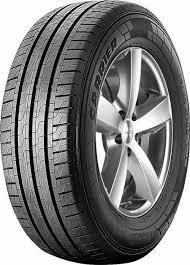 PIRELLI Light Truck Tubeless 205/70 R15 CARRIER Pattern Tyre