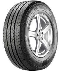 PIRELLI Light Truck Tubeless 205/70 R15 CHRONO Pattern Tyre