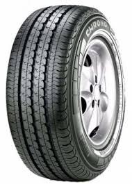 PIRELLI Light Truck Tubeless 225/75 R16 CHRONO Pattern Tyre