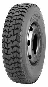 WESTLAKE Light Truck TUBELESS 9.5 R17.5 MD738 Pattern Tyre