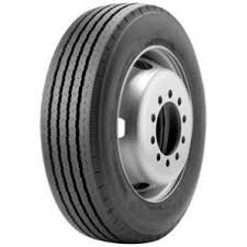 AGATE Light Truck TUBELESS 265/70 R19.5 HF111 Pattern Tyre
