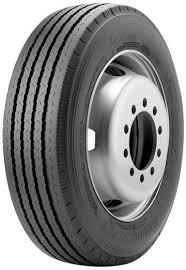 BRIDGESTONE Light Truck TUBELESS 215/75 R17.5 R294 Pattern Tyre