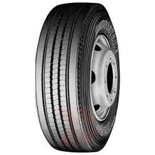 BRIDGESTONE Light Truck TUBELESS 225/80 R17.5 R110 Pattern Tyre