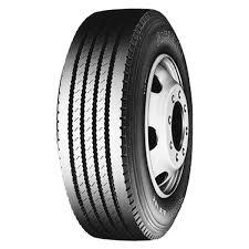 BRIDGESTONE Light Truck TUBELESS 235/75 R17.5 R184 Pattern Tyre