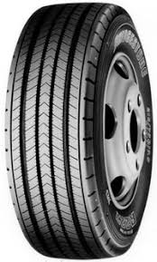 BRIDGESTONE Light Truck TUBELESS 265/70 R19.5 R227 Pattern Tyre