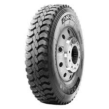 OTANI Light Truck TUBELESS 265/70 R19.5 OH303 Pattern Tyre