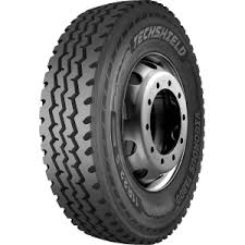 TECHSHIELD (SET) 10.00-20 TA800 Pattern Tyre