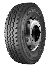 TECHSHIELD (SET) 11 R22.5 TA800 Pattern Tyre
