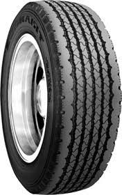 TRIANGLE Tubeless 385/65 R22.5 TR692 Pattern Tyre