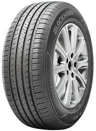 BLACKHAWK Passenger Tubeless 245/45 R17 STREET-H HU01 Pattern Tyre