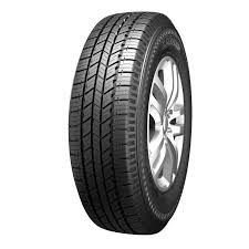 BLACKHAWK 4×4 Tubeless 265/60 R18 HISCEND-H HA01 Pattern A/T Terrain Tyre